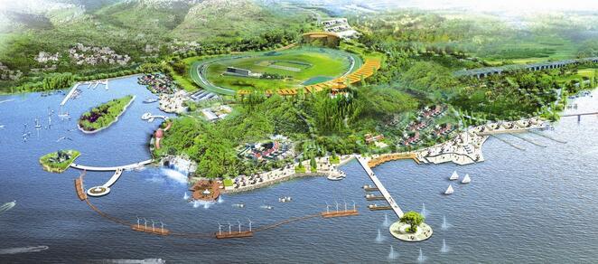 十一国庆节微山湖有什么好玩的,有什么活动?