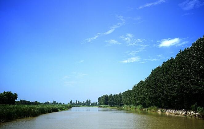 五一微山湖自由行攻略,微山湖自由行注意事项