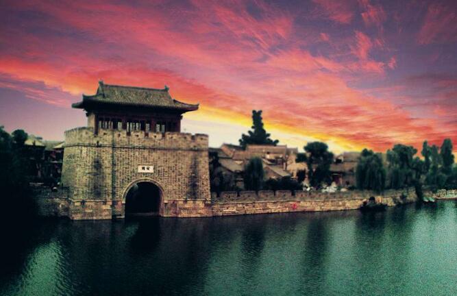 中秋节微山湖跟团旅游攻略,微山湖红荷湿地跟团攻略