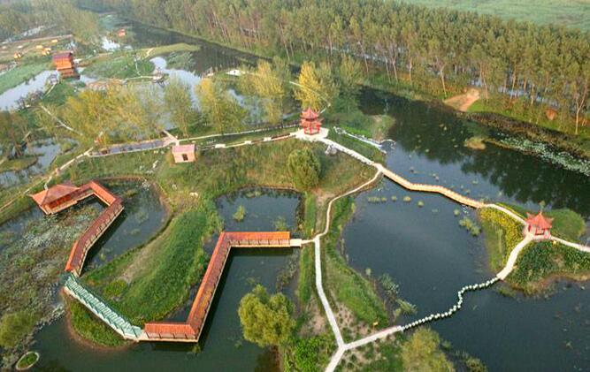 中秋节微山湖有什么好玩的,有什么活动?