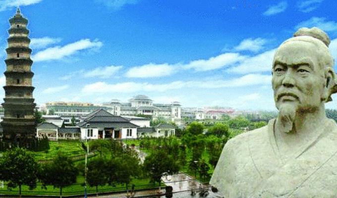 微山湖旅游攻略-墨子纪念馆旅游攻略之交通