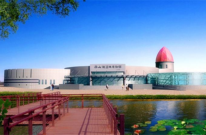 微山湖景区门票-微山湖湿地博物馆门票攻略