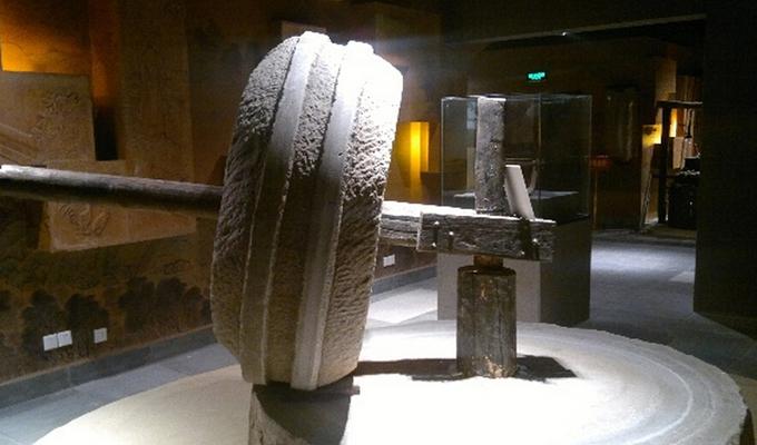 鲁班纪念馆门票-鲁班纪念馆内部