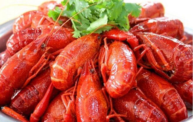 微山湖小龙虾的做法
