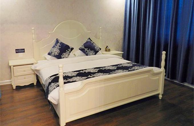 枣庄兰雅堡酒店大床间,兰雅堡酒店客房图片