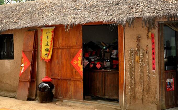 枣庄微山湖红荷湿地二日自驾游