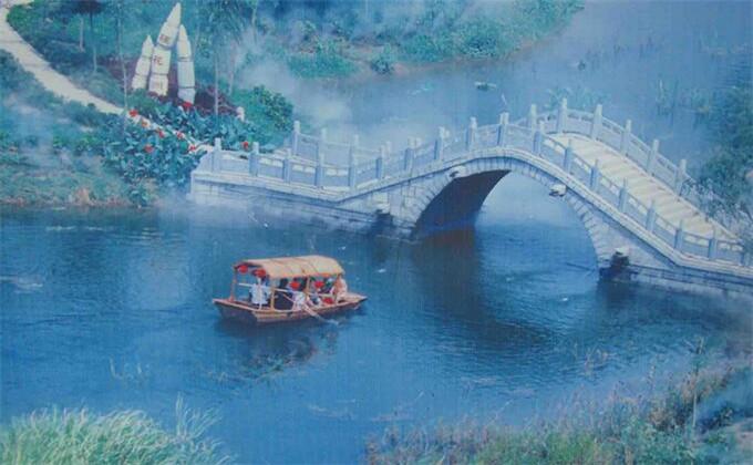 枣庄微山湖红荷湿地2日游攻略