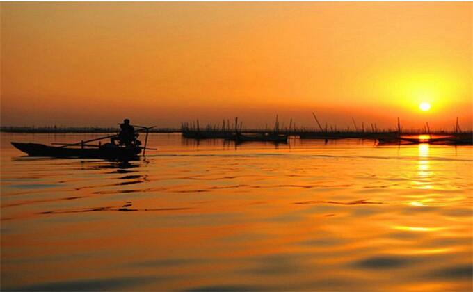 枣庄微山湖红荷湿地自由行价格多少钱