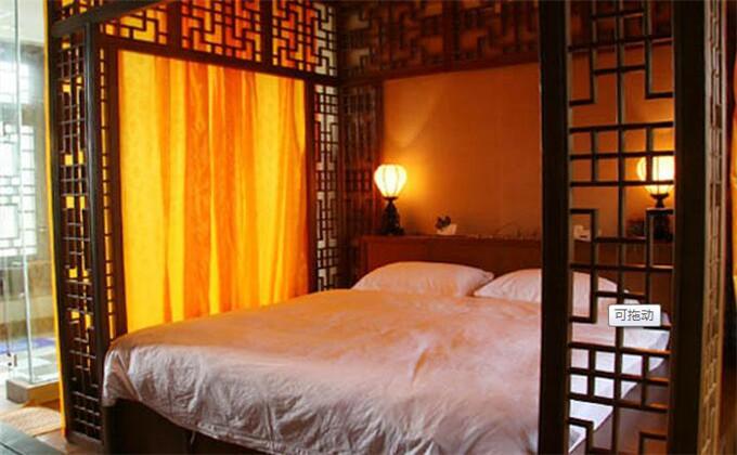 枣庄微山湖红荷湿地哪个酒店好