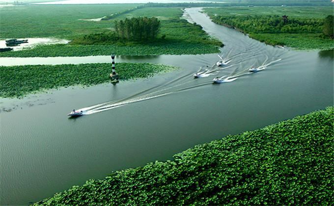 微山湖门票多少钱一个人 微山湖坐船多少钱