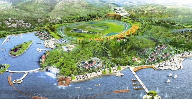微山湖红荷湿地门票预定-微山湖景色