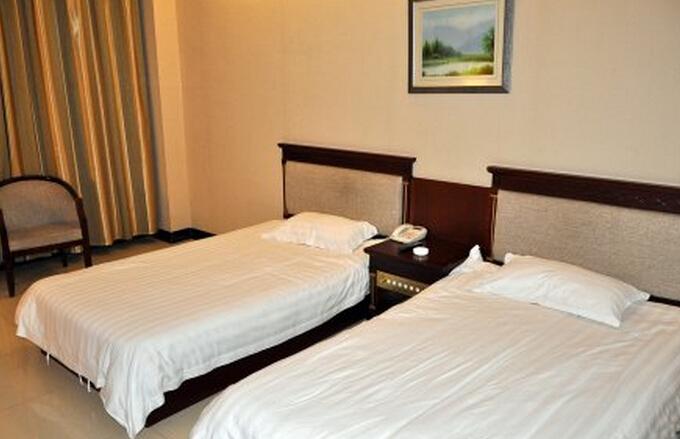 微山湖旅游住宿滕州尚贤宾馆怎么样?