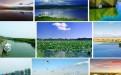 """游微山湖湿地公园带你了解""""中国十大魅力湿地"""""""