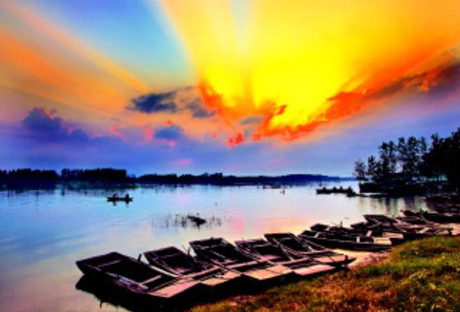 天津到微山湖自由行攻略,天津到微山湖红荷湿地自由行
