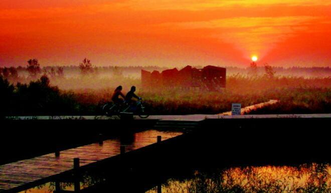 微山湖农家乐旅游攻略,微山湖农家乐攻略2019-微山湖景色