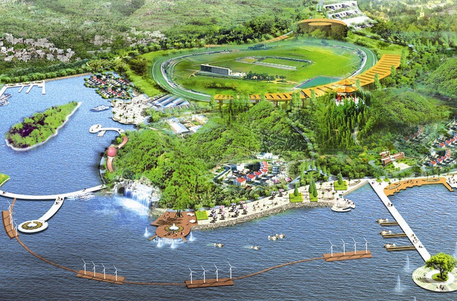 微山湖自驾游推荐路线设计方案