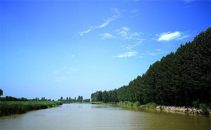 天津到微山湖自驾游住宿推荐及预定