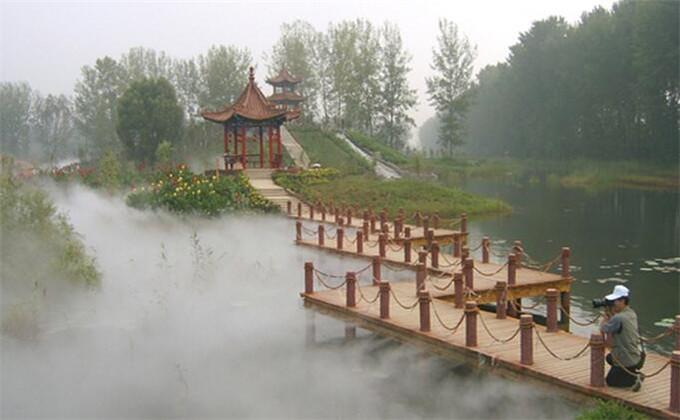天津到微山湖自驾游住宿预订须知