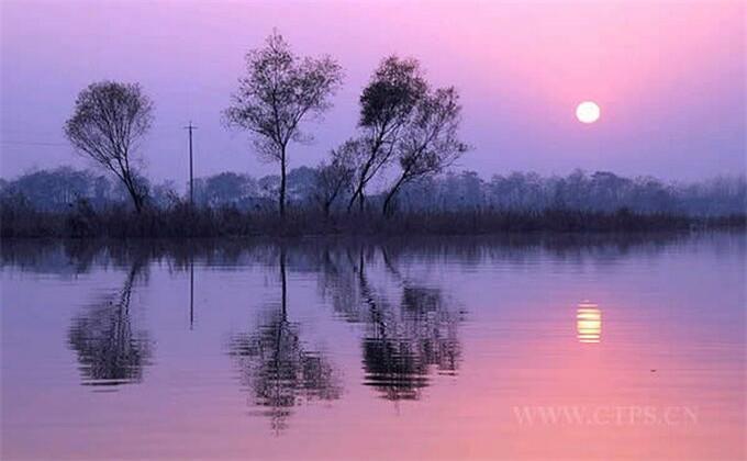 南京到微山湖多少公里
